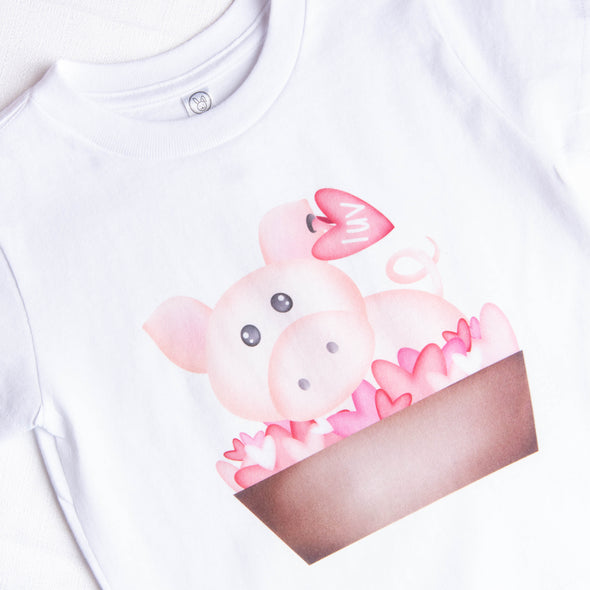 Cupig Graphic Tee