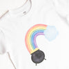 End of the Rainbow Graphic Tee