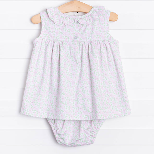 Some Bunny to Love Knit Dress with Bloomers