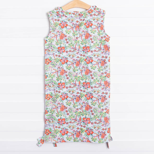 Lily Woven Dress