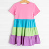 Color Me Cute Dress, Pink