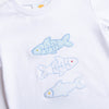 Catch of the Day Applique Shirt