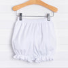 Knit Girl Ruffle Bloomer (8 Options)
