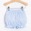 Woven Girl Ruffle Bloomer (6 Colors)