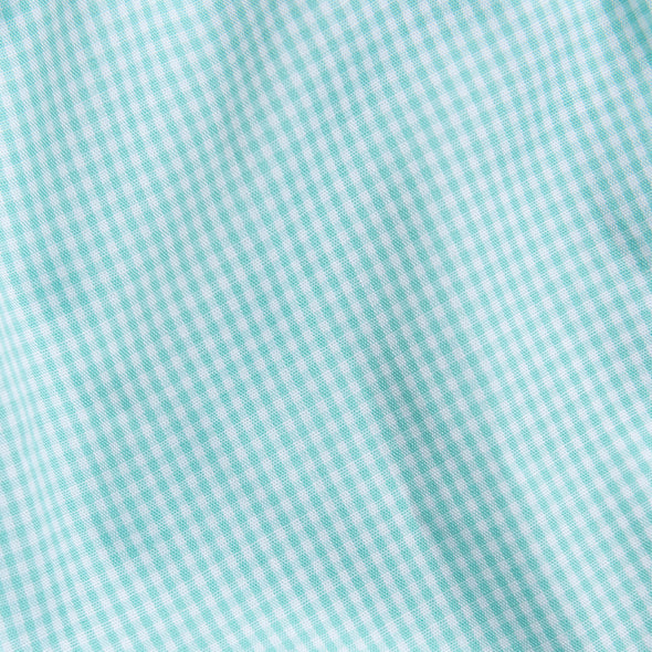 Woven Gingham Skirt (6 Colors)