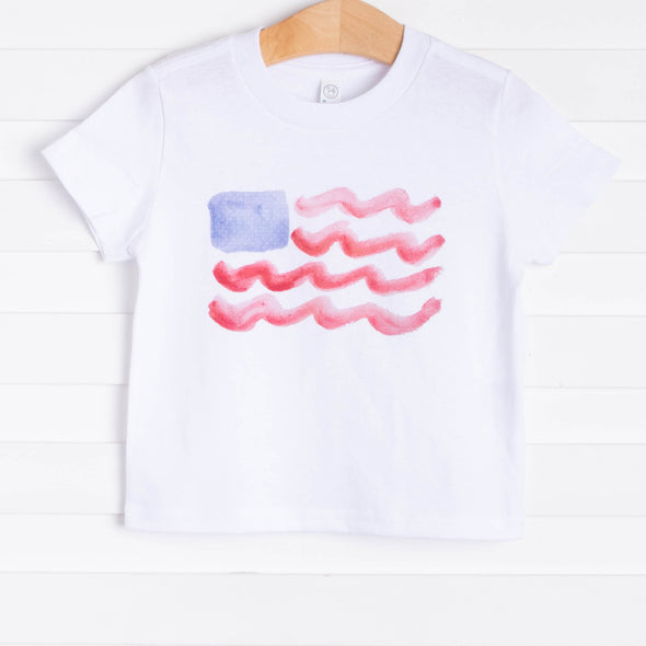 Land I Love Graphic Tee