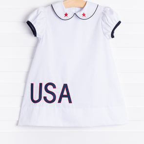 Lullaby Set USA Dress