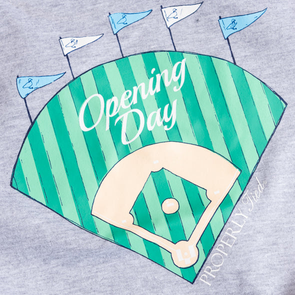 Opening Day T-shirt