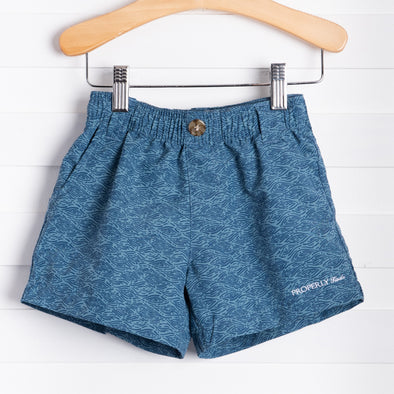 Atlantic Shorts
