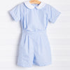 Anvy Kids Rupert Shorts Set