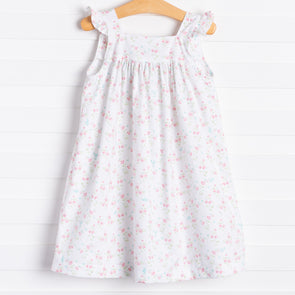 Anvy Kids Dove Dress