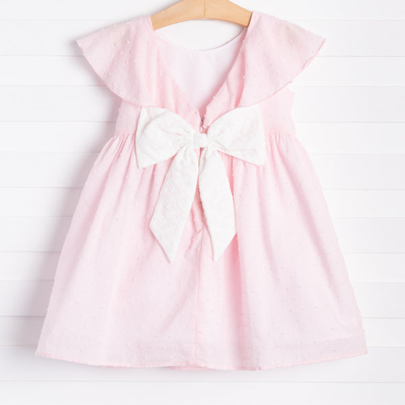 Pinky Promise Dress