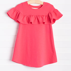 Suzie Dress, Pink