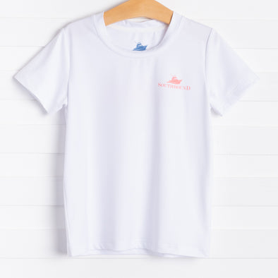 Snapper Performance T-shirt