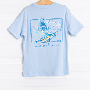 Deep Sea Fishing T-shirt
