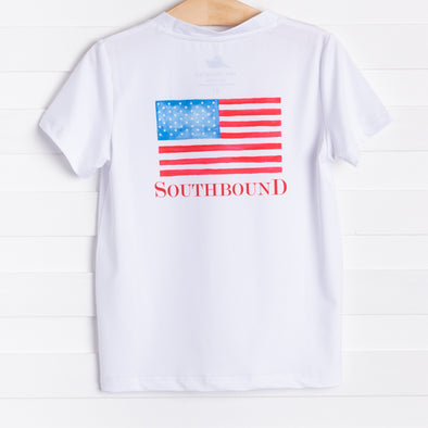 Star-Spangled Banner Performance T-shirt