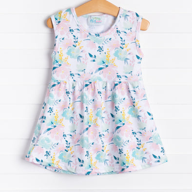 Abigail Tank Dress