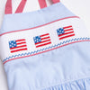 All American One Piece Swim