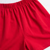 Silly Old Bear Short Set, Red