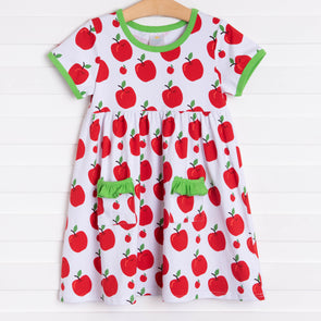 Bonnie Appleseed Dress