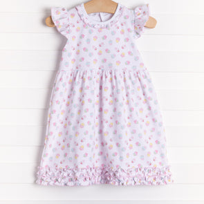 Magnolia Baby Hello Cupcake Dress Set