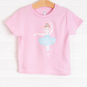 Tutu Twirls Graphic Tee