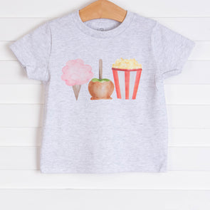 Carnival Cravings Graphic Tee