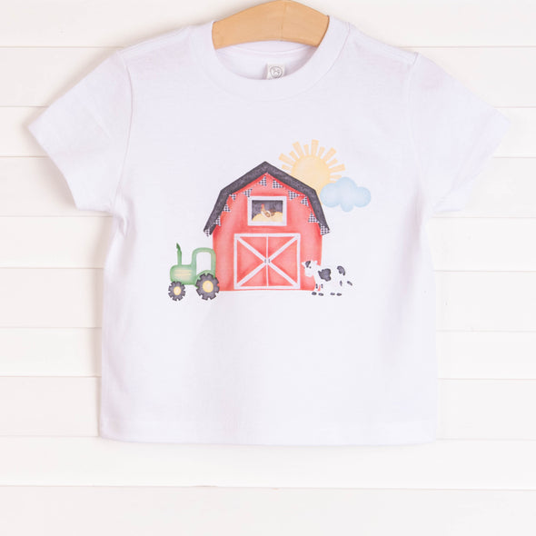 Hay There Graphic Tee