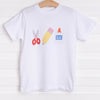 School Supplies Graphic Tee