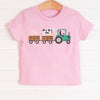 Barn Buddies Graphic Tee
