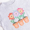 Gardener's Favorites Graphic Tee