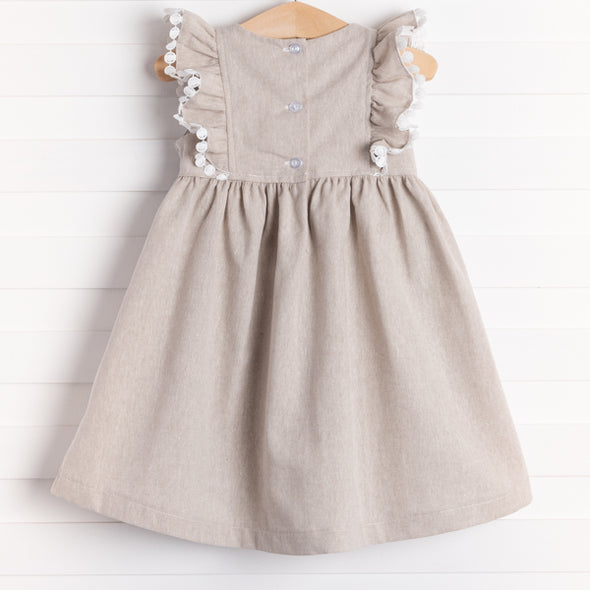 Anvy Kids Amabella Dress