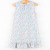 Brothersaurus Applique Shirt, White