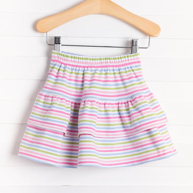 Knit Skort (2 Colors)