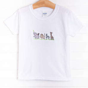 Animals On Parade Shirt