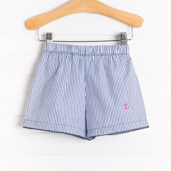 Ainsley Anchor Shorts