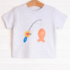 Reel It In Boy Graphic Tee