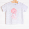 Floating Friend Girl Graphic Tee