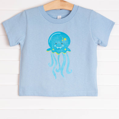 Floating Friend Boy Graphic Tee