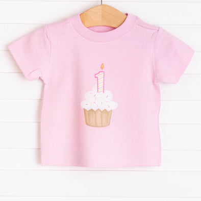 Make A Wish Younger Girl Graphic Tee