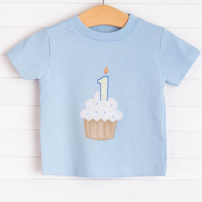 Make A Wish Younger Boy Graphic Tee
