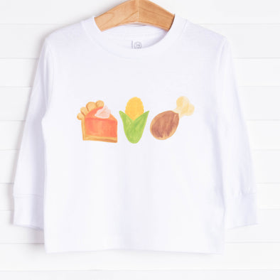 Thanksgiving Trio Graphic Tee
