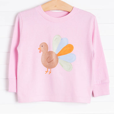Gobble Gobble Graphic Tee, 4 Colors