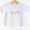 Sweet Scoops Graphic Tee
