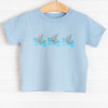 Fins and Friends Graphic Tee