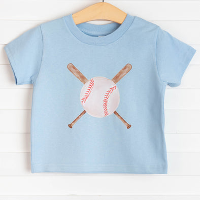 Keep Swinging Graphic Tee