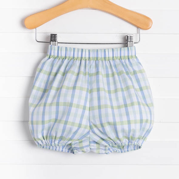 Boy Bubble Shorts (7 Colors)