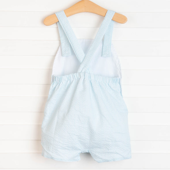 Oliver Shortall, Blue
