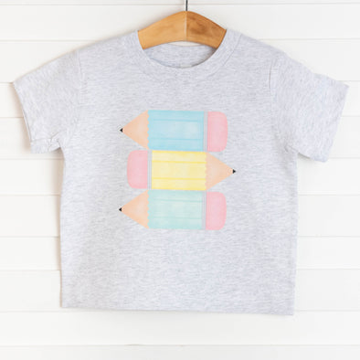 Pencil Pals Graphic Tee