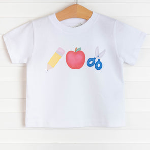 Classroom Essentials Graphic Tee